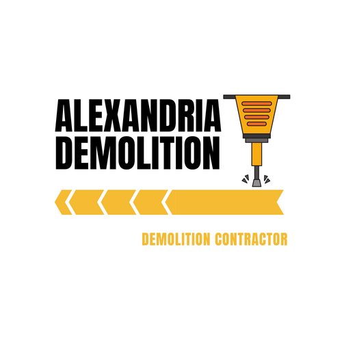 alexandria demolition